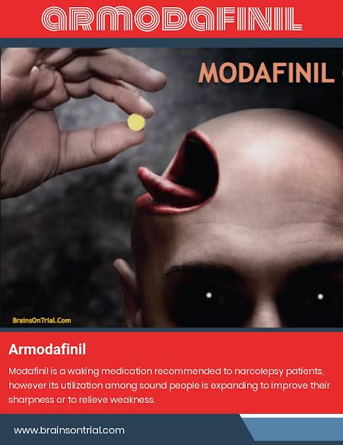 Armodafinil