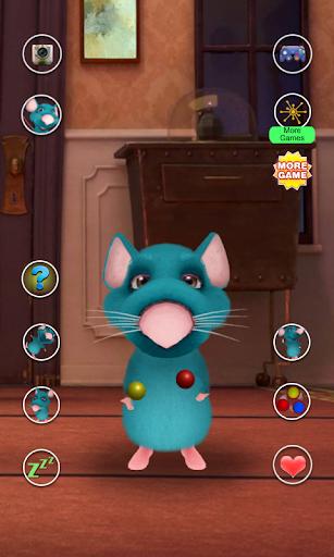 Talking Chef Mouse 1.1.1 screenshots 2