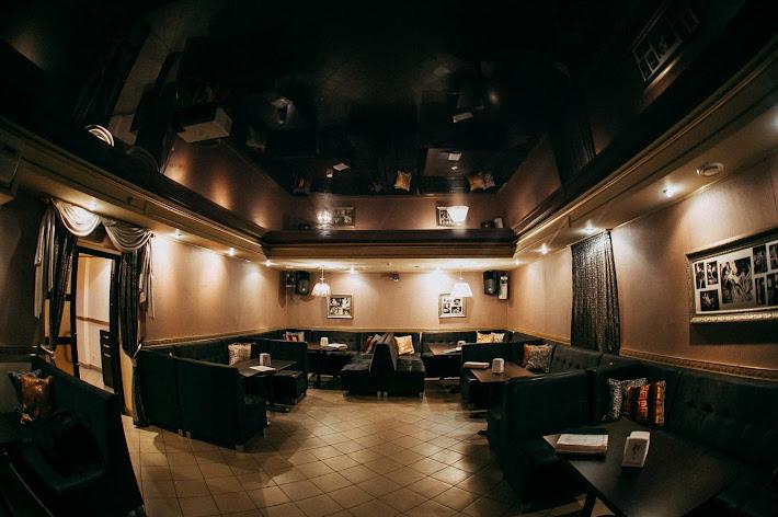 Фото №4 зала Piano Lounge