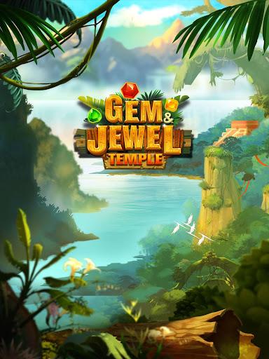 Gem Jewel Temple Block Crush Blast Puzzle Games Download Apk Free For Android Apktume Com