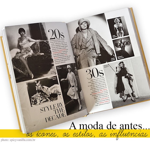 livromoda2 - Moda em Livro | Bazaar Fashion