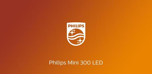 Приложения в Google Play – Philips <b>Mini</b> 300 <b>LED</b>