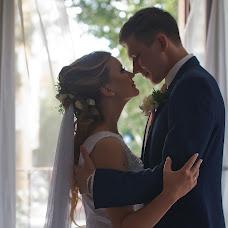 Wedding photographer Natalya Gorshkova (Gorshkova72). Photo of 07.11.2017