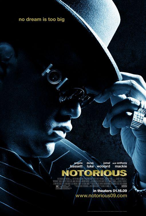 Phim Câu Chuyện Về Notorious - Notorious