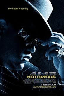 Xem Phim Câu Chuyện Về Notorious - Notorious
