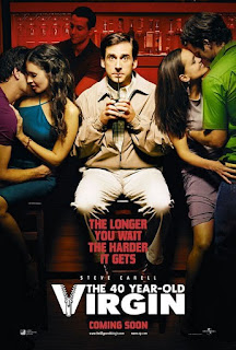 40 Tuổi Vẫn Còn Trinh - The 40 Year Old Virgin Unrated - 2005