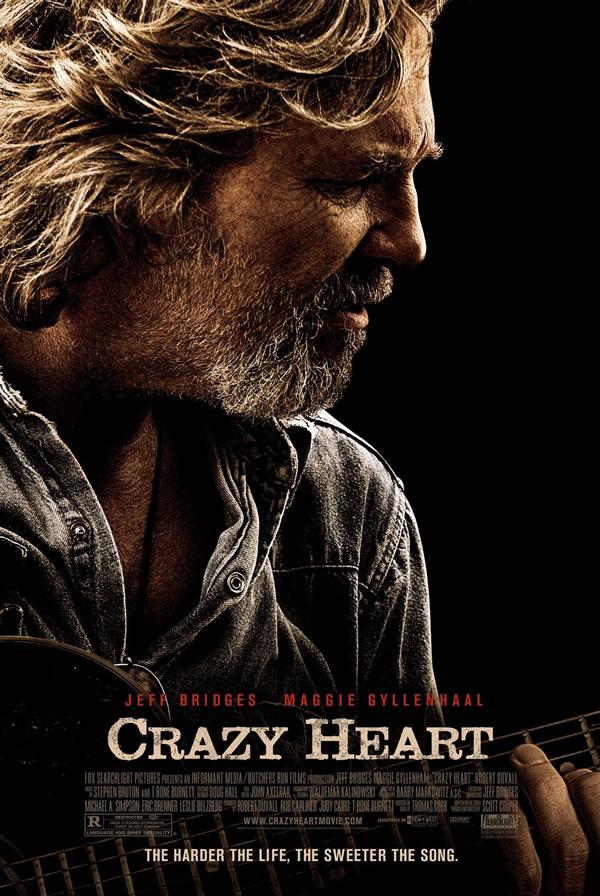 Phim Trái Tim Nóng Bỏng - Crazy Heart