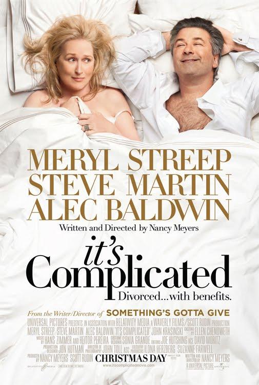 Phim Đời Đúng Là Rắc Rối - It's Complicated 2010