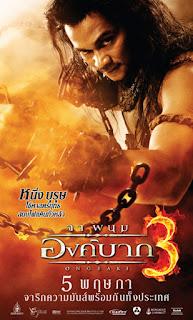 Truy Tìm Tượng Phật 3 - Trận Chiến Cuối Cùng - Ong Bak 3: The Final Battle - 2010