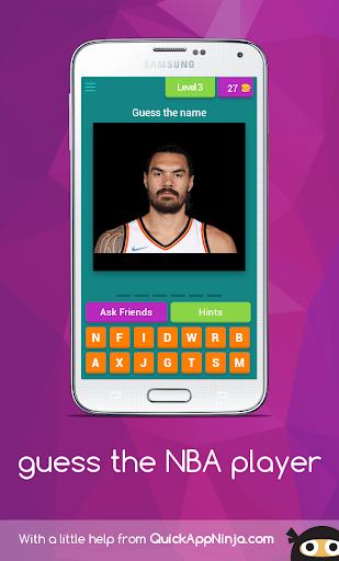 gues NBA player's 2018 3.1.7z screenshots 8