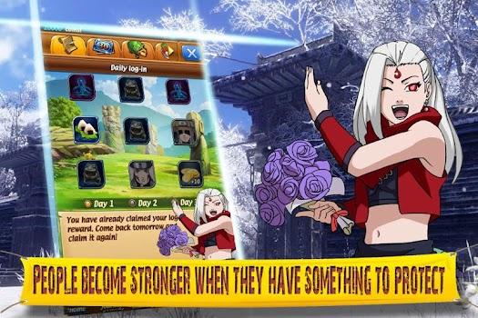 Ninja: Emerging Force