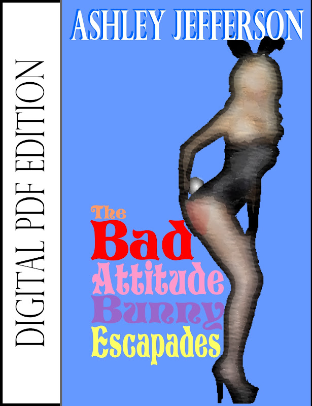 2 Complete Stories Features: M/F Spanking Public & Semi-public Discipline