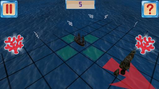 珊瑚海谜题3D
