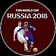 FIFA Soccer - كأس العالم FIFA 2018 APK
