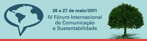 coluna zero, meio ambiente, reciclagem, IV forum, comunicação e sustentabilidade, propaganda, marketing, educação, sustentabilidade
