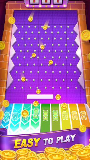 Coin Plinko screenshots 1