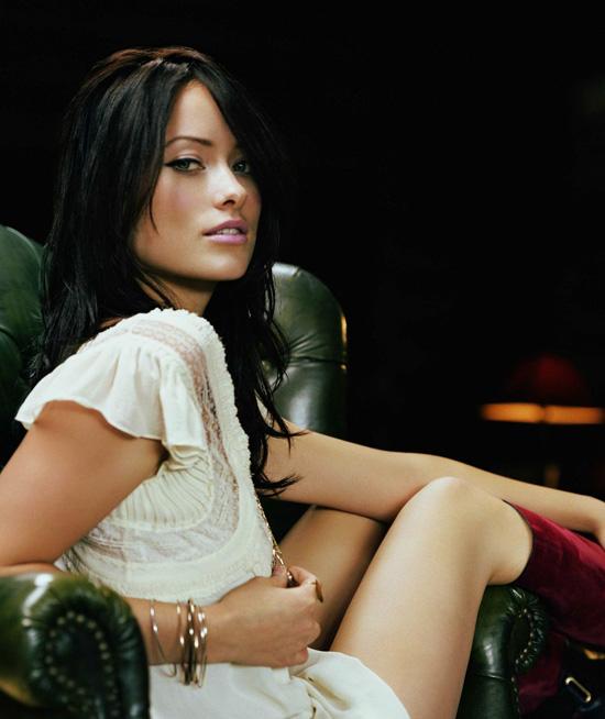 Sexy Celeb: Olivia Wilde