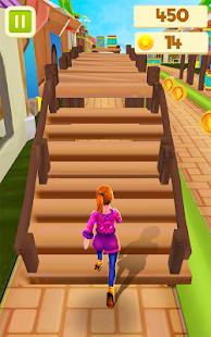Royal Princess Island Run