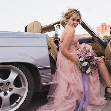Wedding photographer Olga Bondareva (obondareva). Photo of 21.07.2016