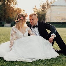 Wedding photographer Helga Bragina (helgabragina). Photo of 07.10.2017