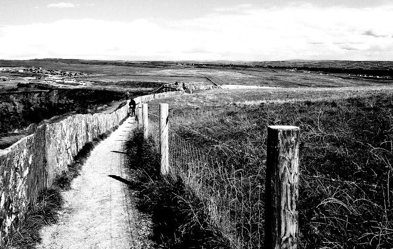 Sentiero in Irlanda di Andrea F