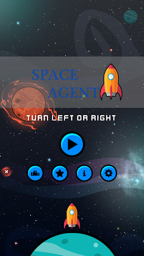Space Agent