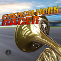 French Horn Racer icon