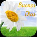 Frases de Buenos Días icon