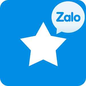 Zalo Page for PC