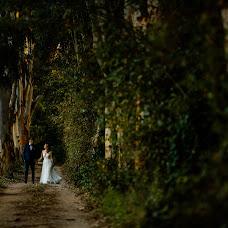 Wedding photographer Adrian Fluture (AdrianFluture). Photo of 07.02.2019