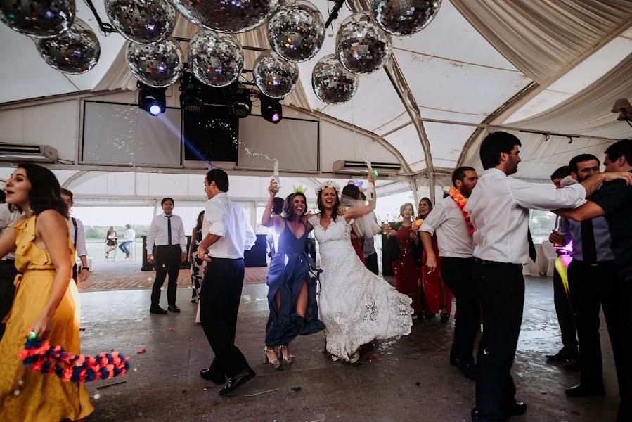 Wedding photographer Rodrigo Borthagaray (rodribm). Photo of 15.02.2019