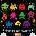 Pop-Punk Radio Pro icon