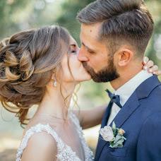 Wedding photographer Maksim Parker (MaximParker). Photo of 23.02.2018