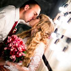 Wedding photographer Alina Afanasenko (Afanasencko). Photo of 26.07.2017