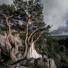Wedding photographer Konstantin Trifonov (koskos555). Photo of 14.10.2018
