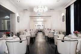 Ресторан Romanoff
