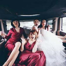 Wedding photographer Irakli Lafachi (lapachi). Photo of 10.02.2016
