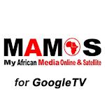 MAMOS TV for GoogleTV