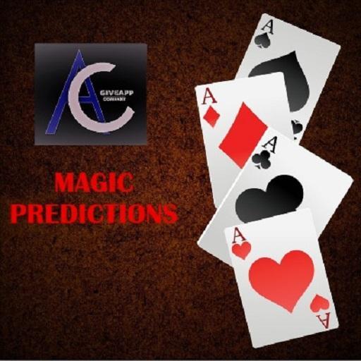 Magic Predictions
