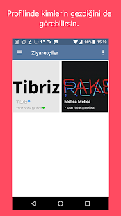 Tibriz- screenshot thumbnail