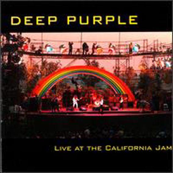 California Jam - 1974