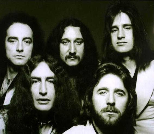 John Lawton /Ken Hensley /Mick Box /Lee Kerslake /Trevor Bolder