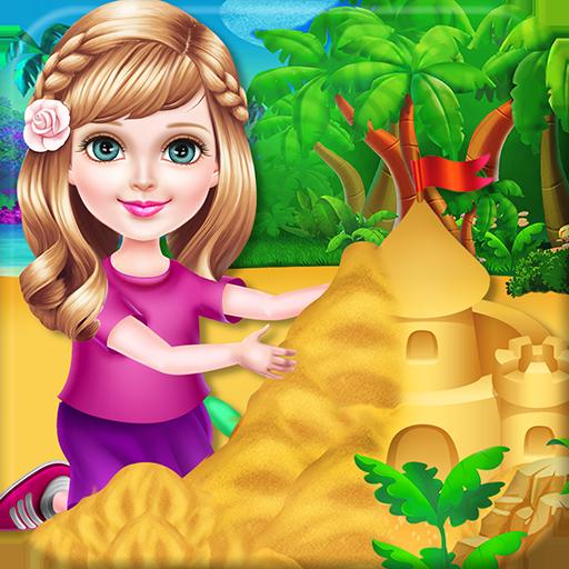 Girls Playground Club (game)