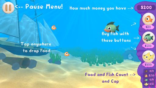 Tap Tap Fishy Go (AR Aquarium Adventure) 3 {cheat|hack|gameplay|apk mod|resources generator} 3