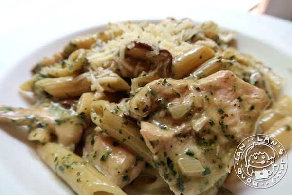 Casa Della Pasta義麵坊 中山店