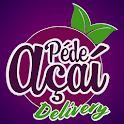 Péde Açaí Delivery icon