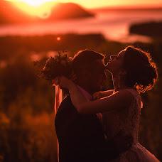 Wedding photographer Sergey Boshkarev (SergeyBosh). Photo of 25.12.2017