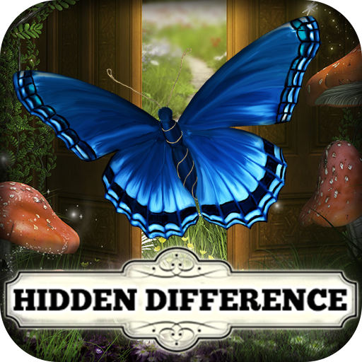 Difference: Blooming Gardens 休閒 LOGO-玩APPs