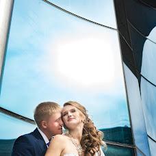 Wedding photographer Vadim Pasechnik (fotografvadim). Photo of 06.09.2017