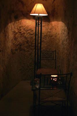 Oldest bar in the world in Petra Jordan